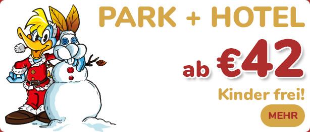 Park + hotel