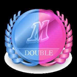Double Annual Pass - Mirabilandia