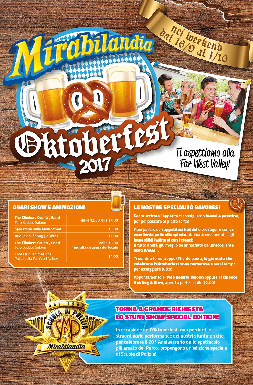 Oktoberfest Mirabilandia