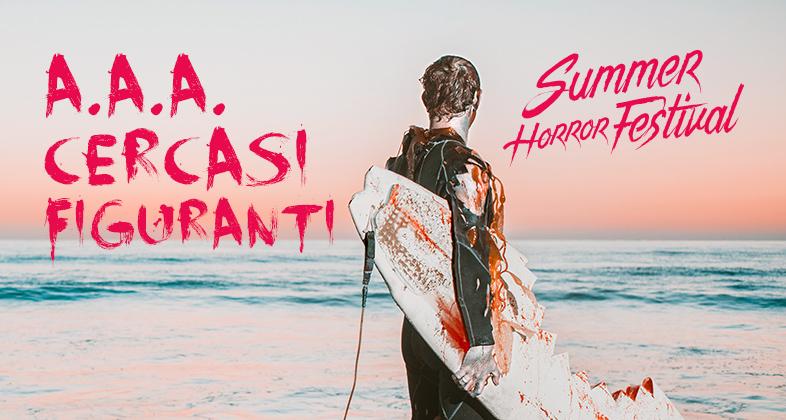Summer Horror Festival - Mirabilandia 2019