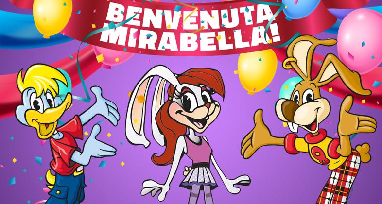 Benvenuta Mirabella