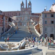 Italia in Miniatura e Mirabilandia - escursioni per gruppi